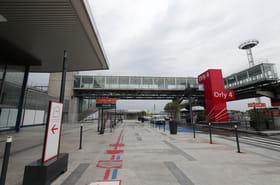 Aéroport d'Orly: une réouverture le 26juin? La demande de 9compagnies aériennes