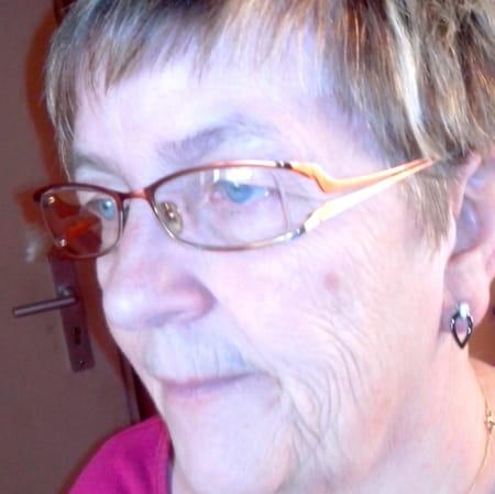 Ginette Toussaint