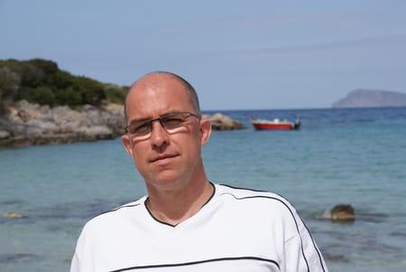 Alain Peronne