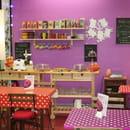 Magnaleda Café-Resto Bio'n  - restaurant -   © magnaleda
