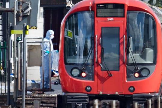 Attentat à Londres: qui a posé la bombe? Un suspect identifié