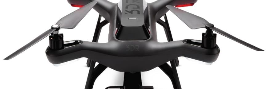Drones : quinze modèles incontournables