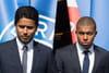 Kylian Mbappé: salaire, poste... Le PSG va-t-il céder?