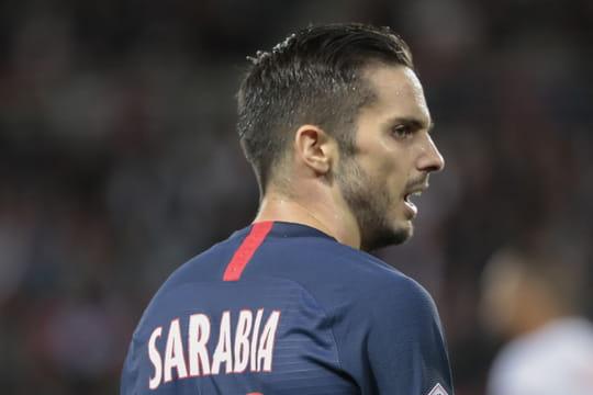 Ligue 1: le classement après la 22e journée, le PSG s'échappe