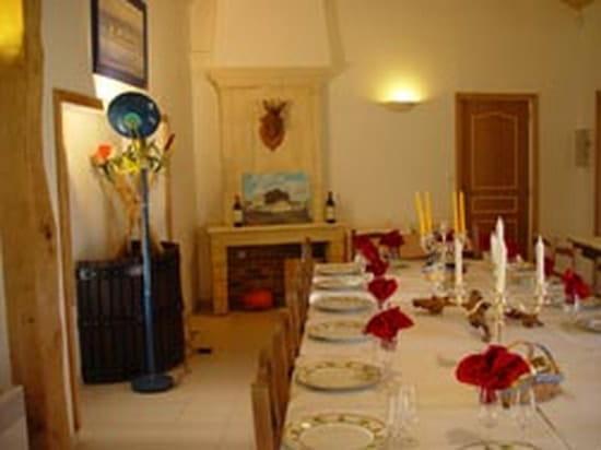 La Renaissance  - salle de seminaire ou mariage -   © gerar martin