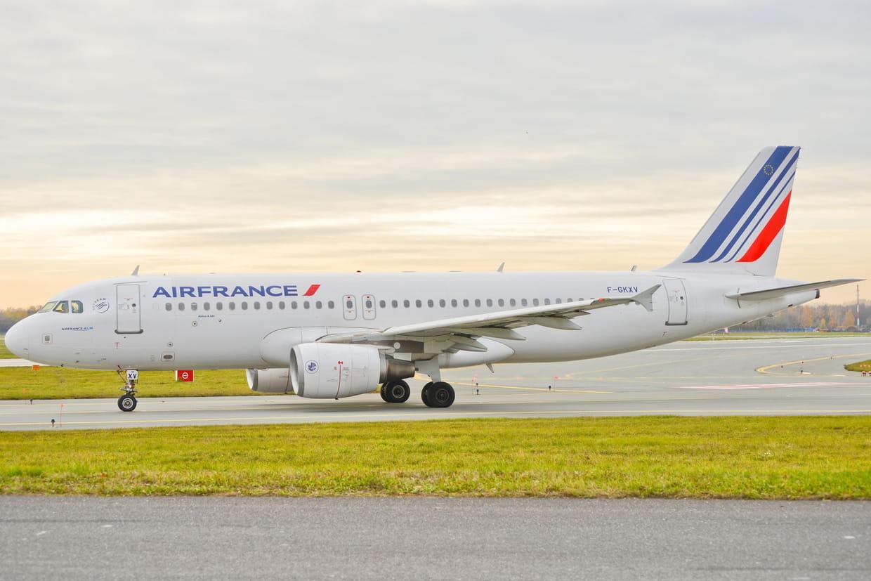Air France: deux nouvelles grèves annoncées les 3et 7avril 2018