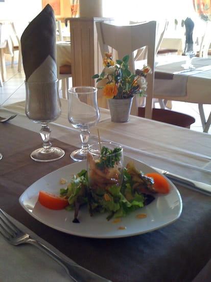 Côté Sud  - Un plat du jour -