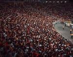 Singapour : un stade hors norme