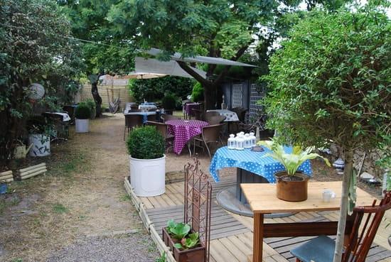 Le jardin d 39 arthus restaurant de cuisine traditionnelle for Restaurant jardin 92