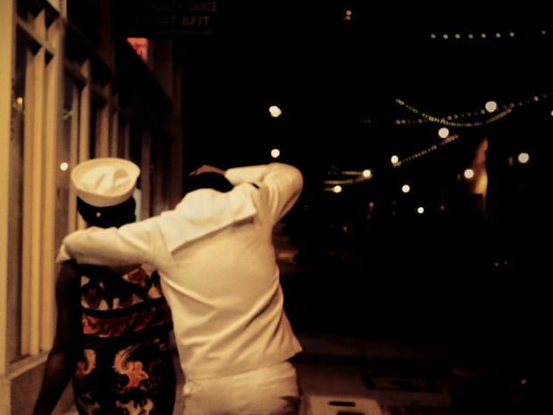 Hommage à Jerome Robbins (Opéra de Paris-FRA Cinéma)
