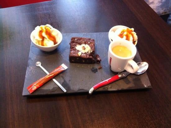 Dessert : Crêperie De L'escale