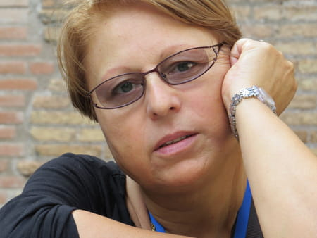 Marie Thérèse Subra