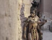 Aux origines des civilisations : Les premières guerres