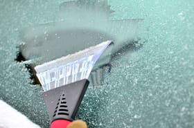 Comment protéger sa voiture lors de la vague de froid?