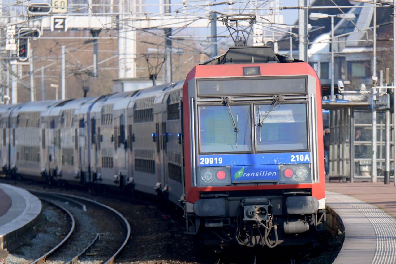 RER C: station Invalides fermée suite à la venue du président chinois