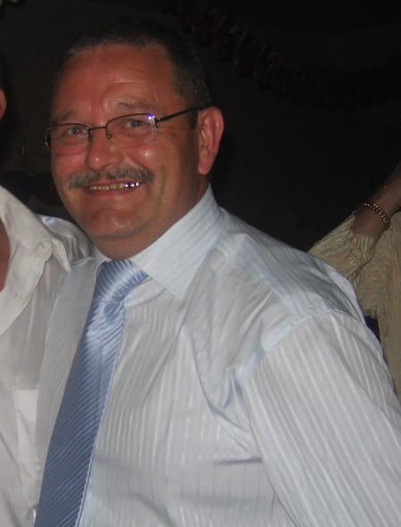 Claude Lepretre