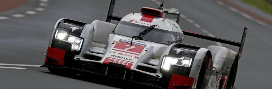 Favoris 24Heures du Mans 2015: qui sont les prétendants?