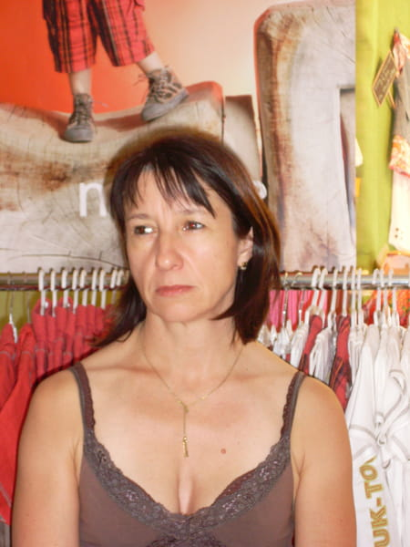 Genevieve Schittly