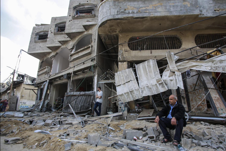 Direct. Palestine - Israël: le cessez-le-feu déjà rompu? Nouvelles tensions à Jérusalem