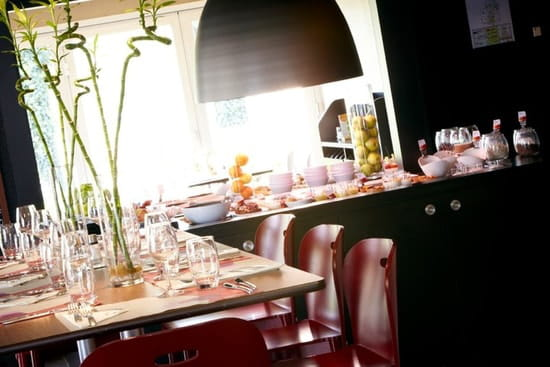 Le Restaurant - Campanile Le Blanc Mesnil
