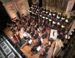 Emmanuelle Haïm et le Concert d'Astrée à Versailles