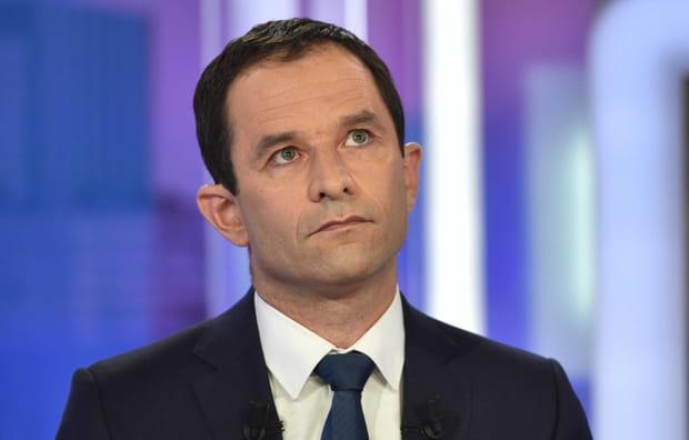 Benoît Hamon (candidat officiel)