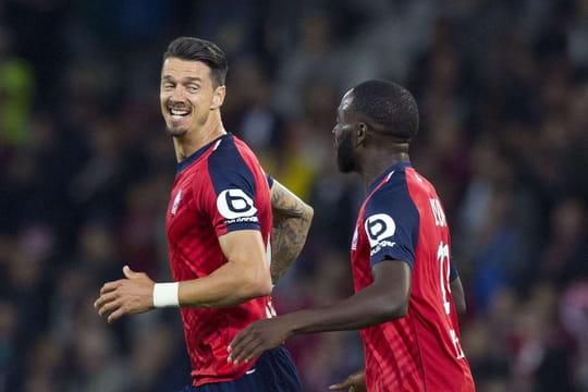 Ligue 1: le point sur le classement, Lille et Montpellier tiennent bon