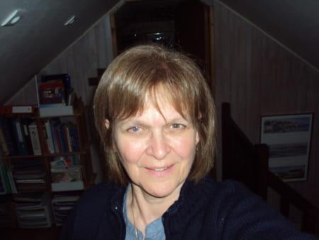 Catherine Bourdon