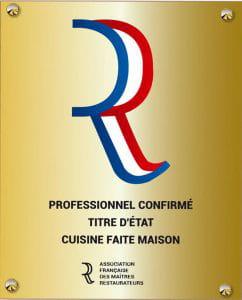 , Restaurant : Oréade Restaurant  - Maitre Restaurateur -   © na