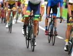Cyclisme : Tour du Danemark - Tondre - Vejle (219 km)