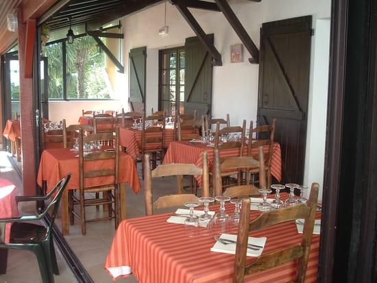 Restaurant les Trois Fontaines