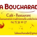 La Boucharade