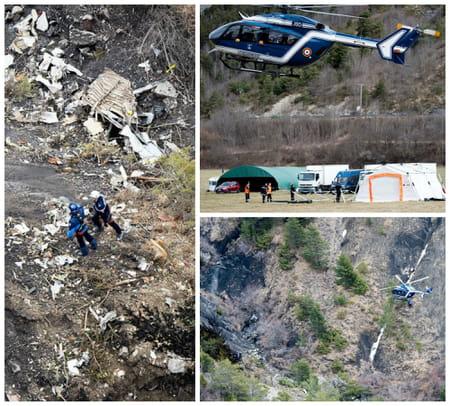 Crash D Un Avion A320 A Barcelonnette Le Suicide Du Copilote