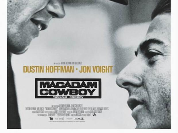 Macadam cow-boy