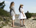 Les soeurs Kardashian dans les Hamptons