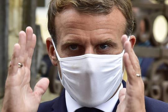 Interview de Macron jeudi sur Brut: Covid, violences policières... Un entretien risqué