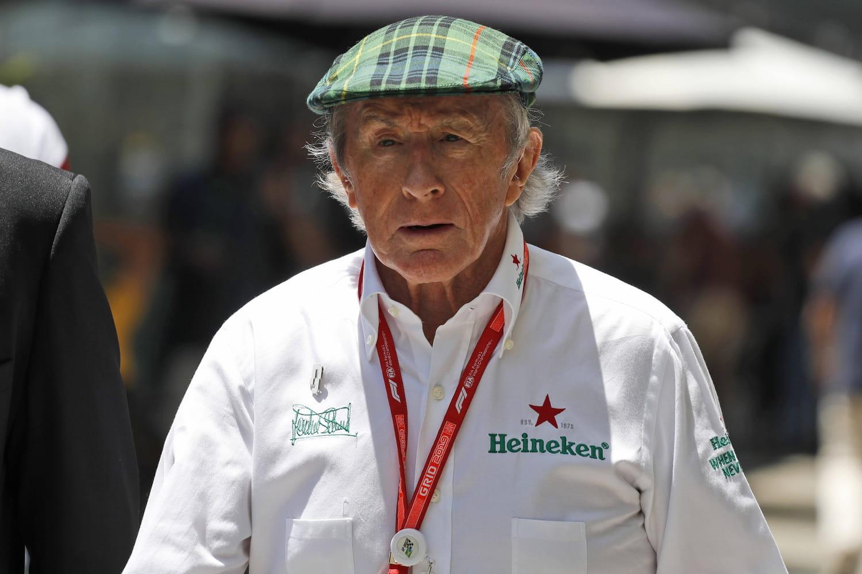 Jackie Stewart: accident, palmarès... La biographie