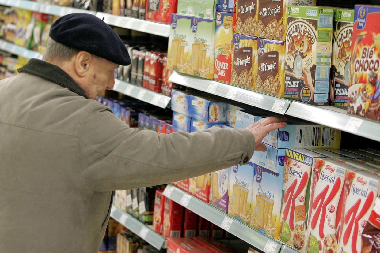 Glyphosate Dans Les Pâtes Céréales Quels Aliments Sont Concernés