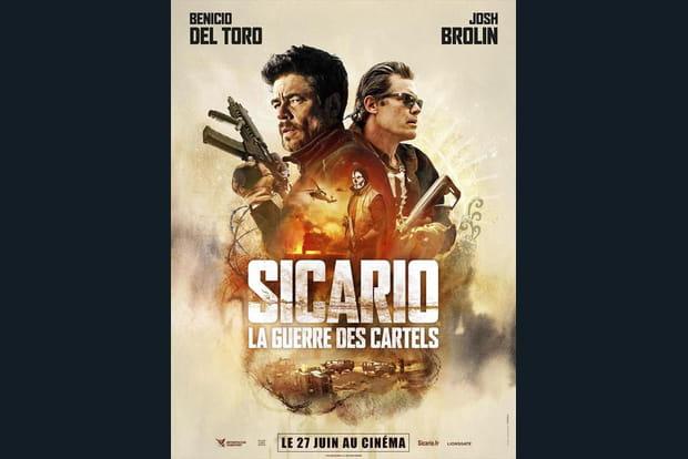 Sicario: la guerre des cartels - Photo 1