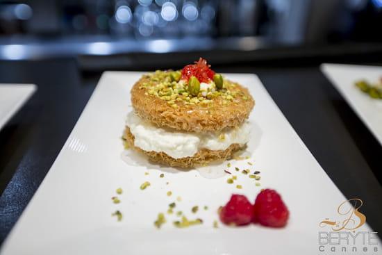 Restaurant : Beryte  - lebanese food cannes -   © www.beryte.fr