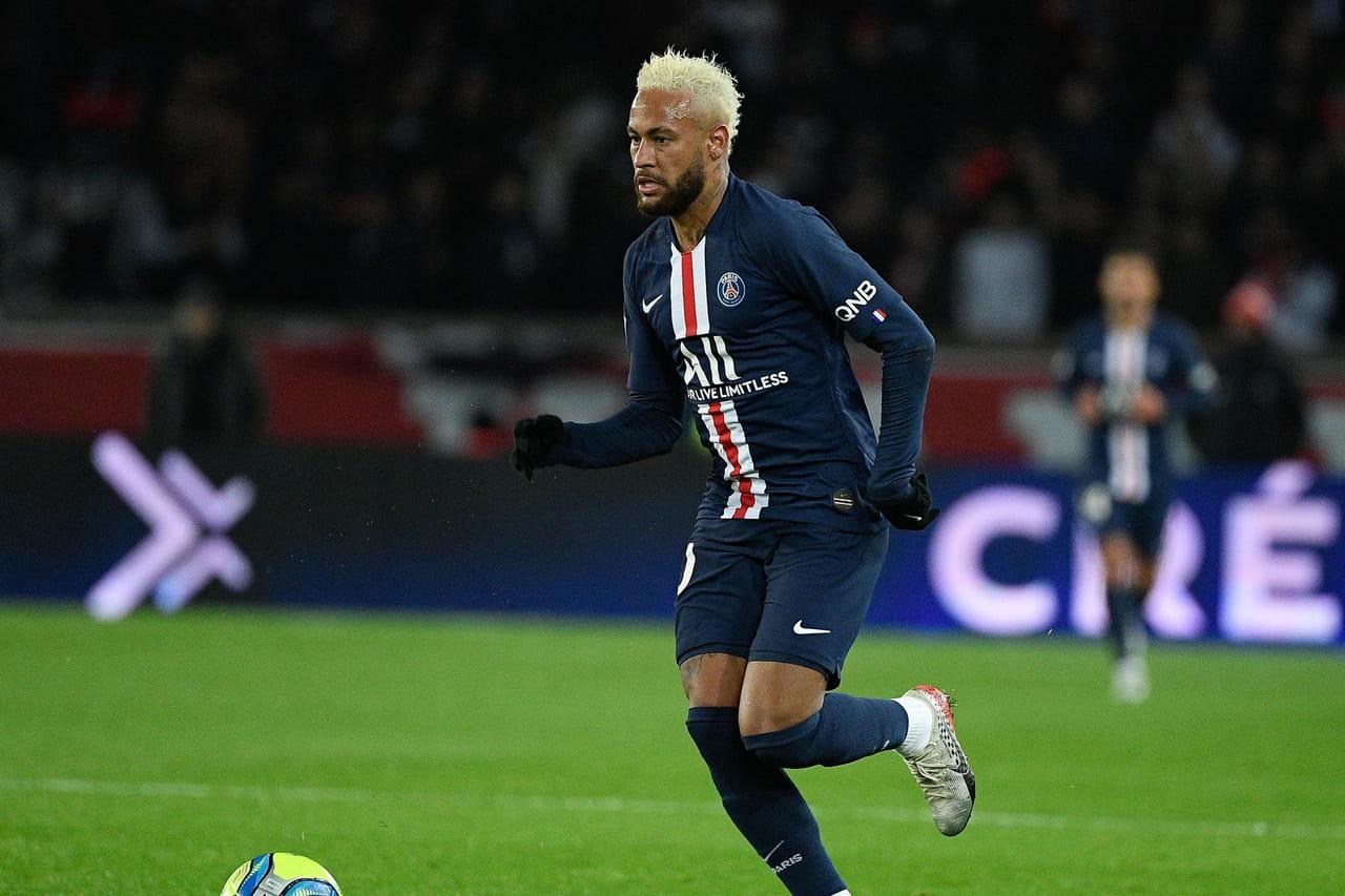 Ligue 1. Lille - PSG: Neymar débloque Paris, le match en direct