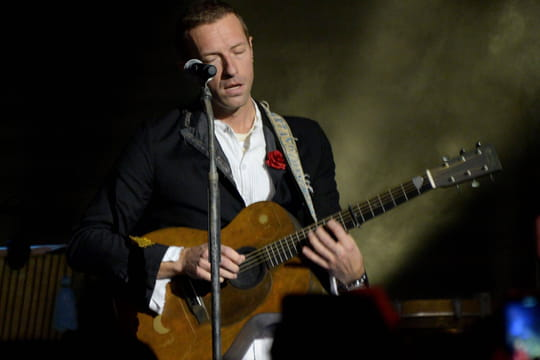 "Coldplay : après l'album ""Everyday Life"", Chris Martin annule la tournée"