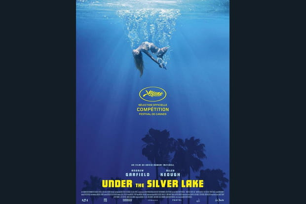 Under the Silver Lake - Photo 1
