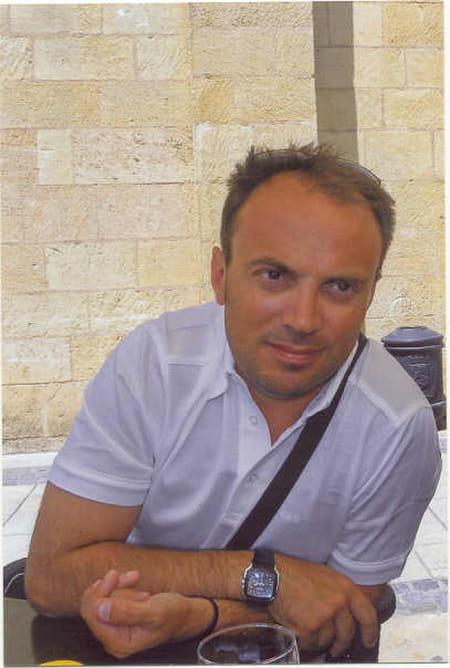 Jérôme De Micheri