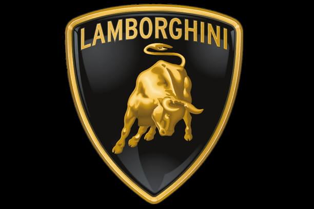 Le taureau de Lamborghini