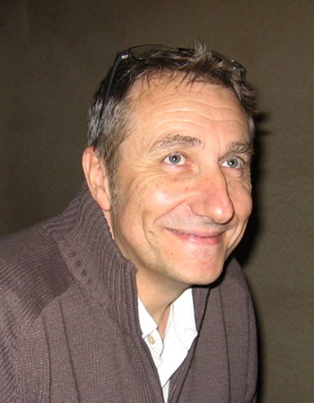 Jean-Luc Benazet