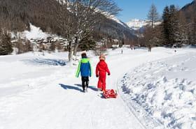 Vacances de février 2021: quelles sont les activités possibles au skiet les modalités de départ cet hiver?
