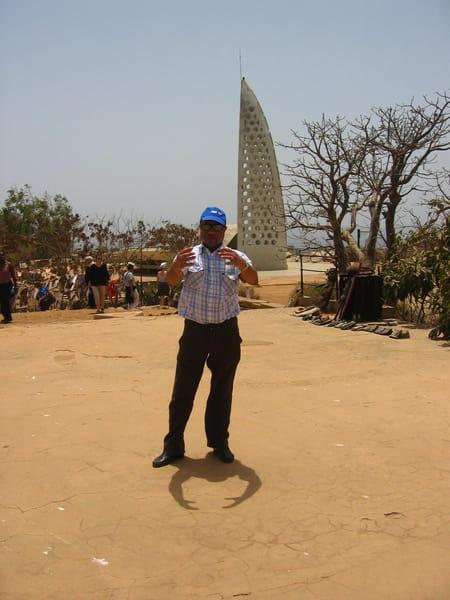 Mustapha Bou