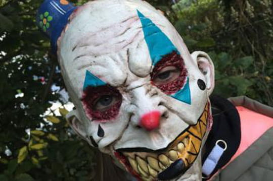 Clown tueur, faux clowns : pour Halloween, uneréelle menace?