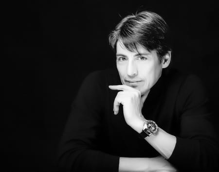 Stéphane  Violon